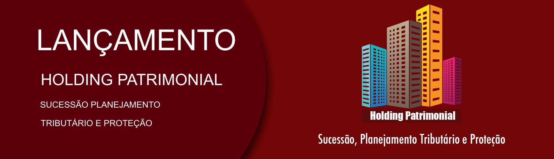 Curso Online de Holding Familiar e Prote��o Patrimonial