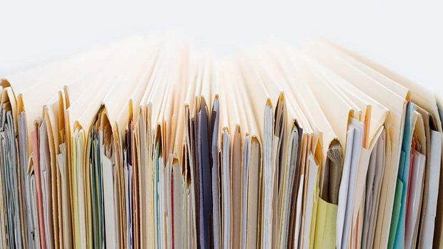 Documentação de Auditoria Interna -Papéis de Trabalho, Pareceres e Relatórios