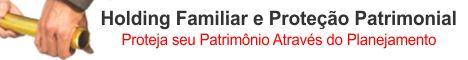 HOLDING FAMILIAR & PROTE��O PATRIMONIAL