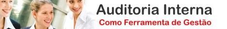 4ª Oficina Prática de Auditoria Interna - em São Paulo - SP